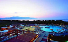 Foto Hotel Gaia (Chrispen Beach) in Georgioupolis ( Chania Kreta)
